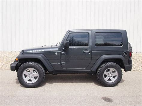 image 2010 jeep wrangler 4wd 2 door rubicon instrument cluster size 1024 x 768 type gif buy used 2010 jeep wrangler rubicon 4wd sport utility 2 door 3 8l v 6 4x4 hard top manual in