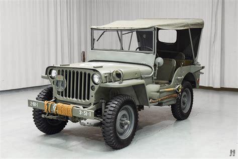 jeep ford 1944 ford gpw jeep hyman ltd cars
