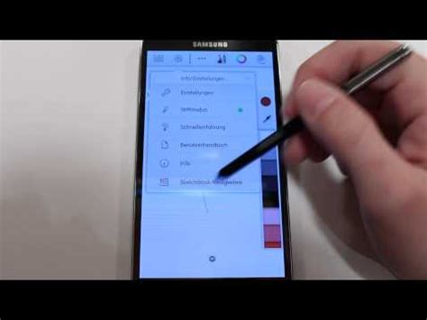 sketchbook pro apk galaxy note the best s pen apps for the samsung galaxy note 3 ii neo