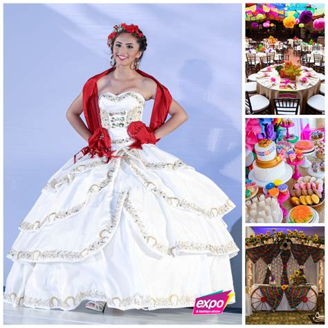 themes for xv party quince theme decorations mexican theme parties