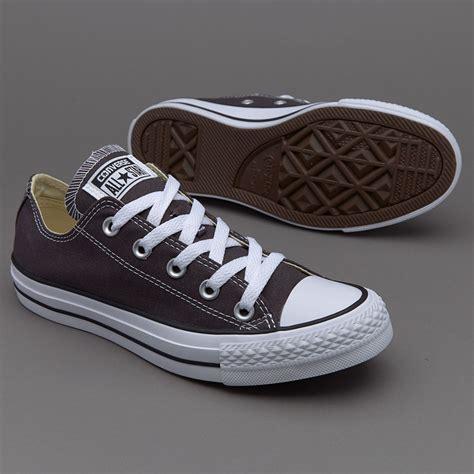 Sepatu Converse Low Ori sepatu sneakers converse womens chuck all ox