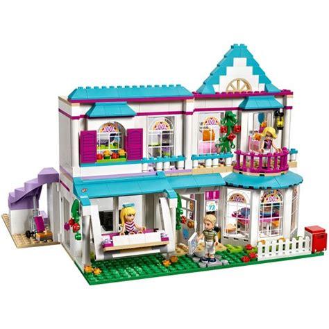 lego friends house lego 174 friends stephanie s house 41314 target