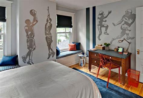 Basketball Bedroom fabelhafte tapeten f 252 r sport enthusiasten