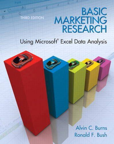 knowthis marketing basics third edition books ebook basic marketing research with excel 3rd edition