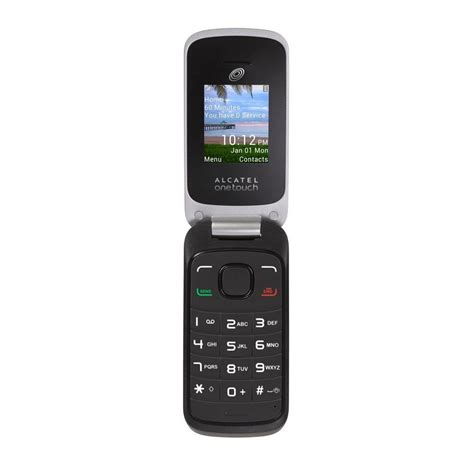 tracfone a206g prepaid cell phone a206g the home depot