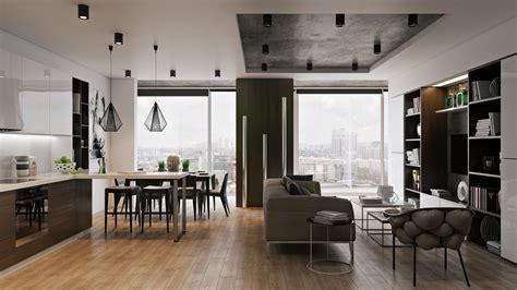 pent house design penthouse design interior design ideas