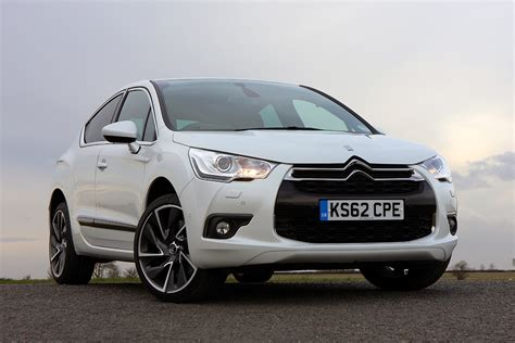 Citroen Ds4 by Citro 235 N Ds4 Hatchback 2011 2015 Photos Parkers