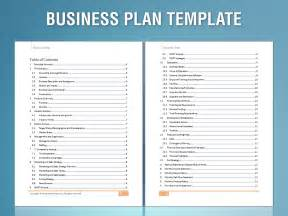 Businesses Plan Templates by Business Plan Writing Course Business Plan