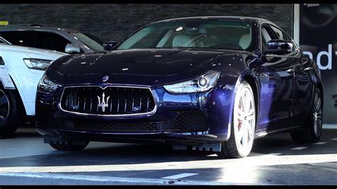 Maserati 4x4 by 2014 Maserati Ghibli S Q4 3 0 V6 4x4 Www Maserati West
