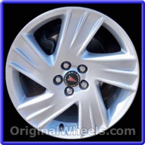 pontiac vibe wheel size 2004 pontiac vibe rims 2004 pontiac vibe wheels at