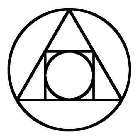 hermetic seal of light hermetic seal of light symbol alchemy symbols and ink