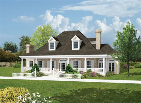 southern home plans salisbury park southern home plan 037d 0005 house plans