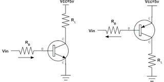 transistor npn como switch solucionado el uso transistor como interruptor 191 por qu 233 los transistores