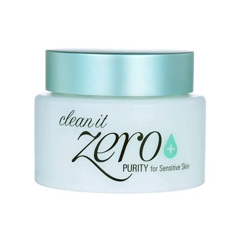 Banila Co Clean It Zero Purity 100 Ml banila clean it zero purity 100ml crownbox