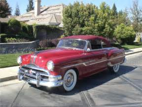 1953 Pontiac Chieftain Value 1953 Pontiac Chieftain 2 Door Convertible 81870