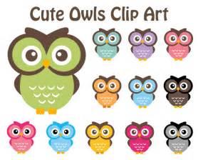 Owl Item Popular Items For Cute Owl Clip Art On Etsy Clipart Best