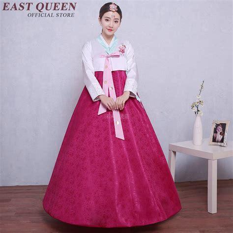 Etnic Dress Korea korean hanbok korean traditional dress korean costume kk046 in asia pacific islands