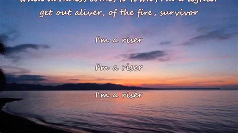 Riser Lyrics Dierks Bentley Dierks Bentley Riser With Lyrics