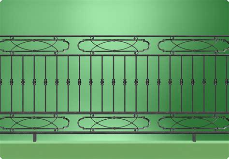 Aussengeländer Metall gelaender balkongel 228 nder gallery bartczak gelaender