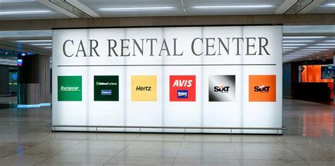 Rental car insurance   III