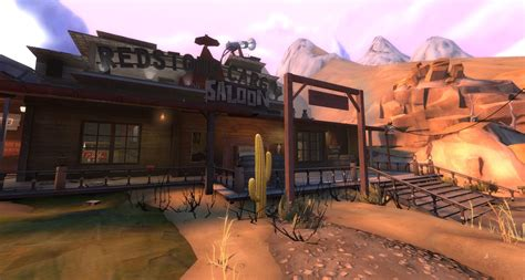 how to install tf2 maps trade sunset saloon r2 2 team fortress 2 maps