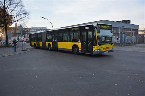 Zoologischer Garten Flughafen Tegel by Am 31 10 2015 F 228 Hrt B V 4086 Auf Der Linie X9 Zum
