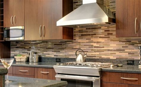 Kitchen Backsplash Ideas For Granite Countertops Kitchen Backsplash Ideas For Granite Countertops