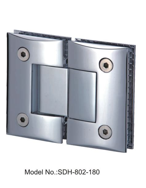 Frameless Shower Door Hinges by 180 Degree Shower Door Hinges For Frameless Shower Door