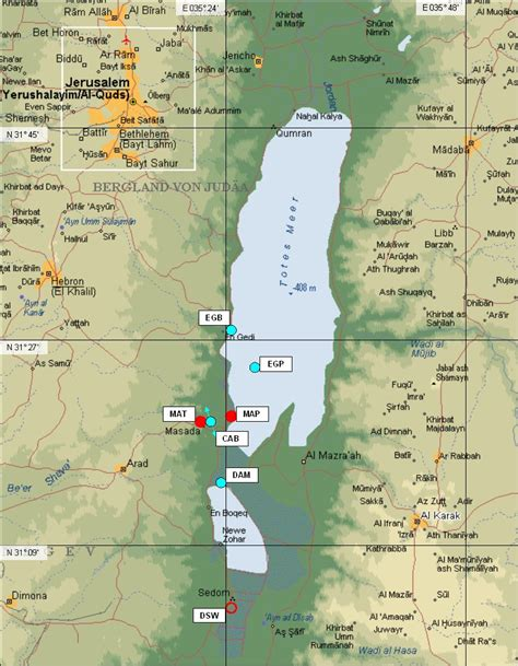 dead sea map research working groups convective systems team masal meteorological observation and