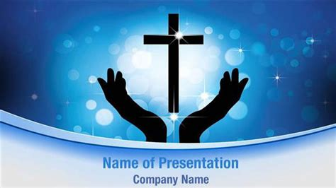 Christian Worship PowerPoint Templates - Christian Worship ... 16:9 Powerpoint Christian Templates Free