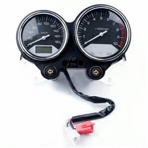 Honda Speedometer Honda X4 1300 Speedometer Tachometer 1997 2003