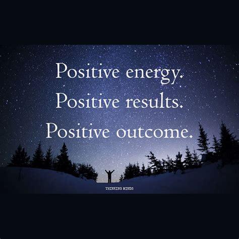 Energi Positif positive energy