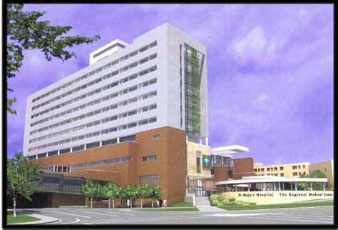 St Marys Grand Junction Detox by Lindauer Dunn Inc Hosptial Projects