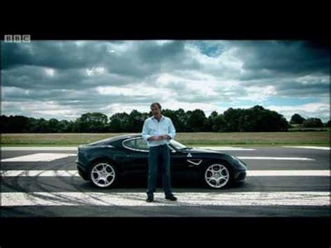 Top Gear Alfa Romeo 8c by Car Alfa Romeo 8c Top Gear Vbox7