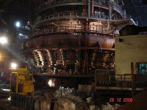 Steel Plant Bhilai Steel Plant Bhilai Bbr India