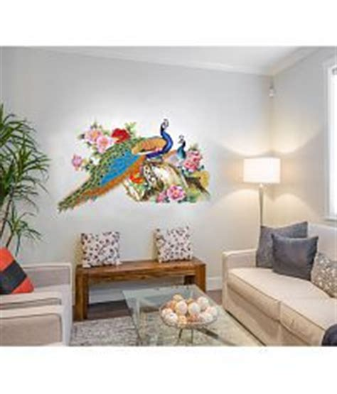 3d Sticker On Snapdeal by Wall Decor Upto 90 Off Wall Art For Home Decoration
