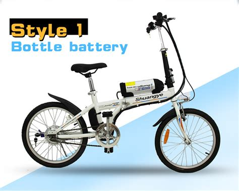 best electric bike cheap electric bike 20 inch folding frame shuangye ebike