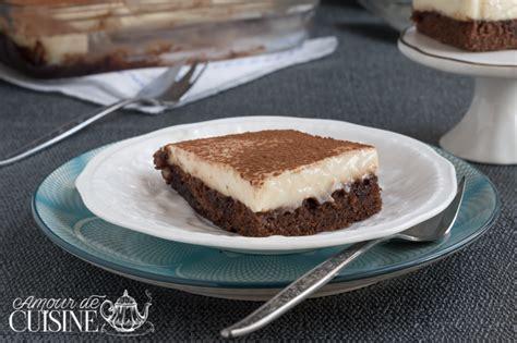 gateau amour de cuisine gateau au chocolat turc moelleux amour de cuisine
