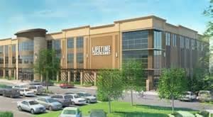 Garden City Lifetime Hiring On For Li S Second Time Fitness Center