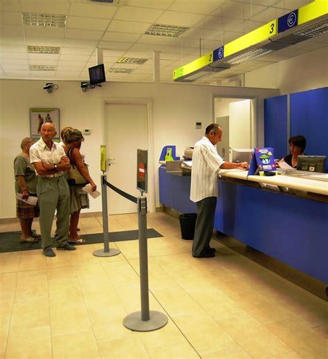 ufficio postale ancona a senigallia si pu 242 prenotare il ticket per l ufficio