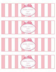 Pin By Worldlabel On Blank Label Templates Water Bottle Labels Bottle Labels Blank Water Bottles Personalized Water Bottle Labels Template