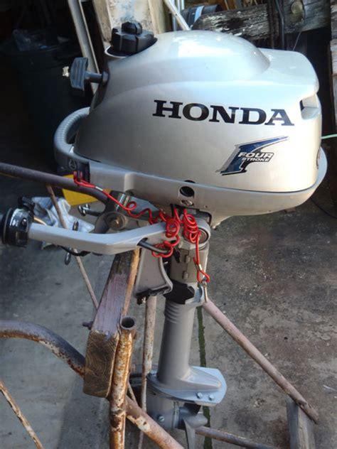 honda outboard 2hp 2 hp honda outboards four stroke hondas