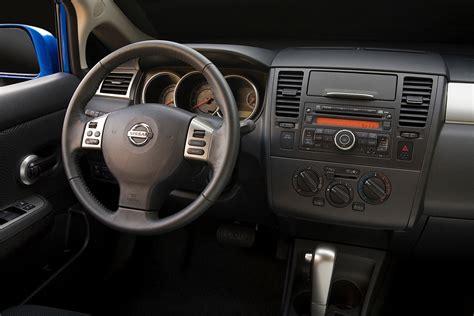 nissan tiida hatchback interior nissan tiida versa sedan specs 2011 2012 2013 2014