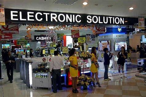 Kulkas Electronic Solution electronic solution merupakan salah satu perusahaan ritel
