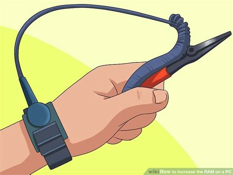 increase pc ram 4 ways to increase the ram on a pc wikihow