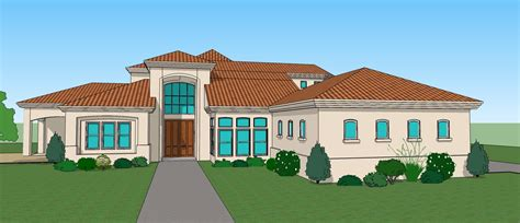 simple 3d house design drawn house mansion pencil and in color drawn house mansion