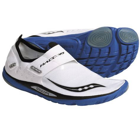 saucony hattori minimalist running shoes for 4319t