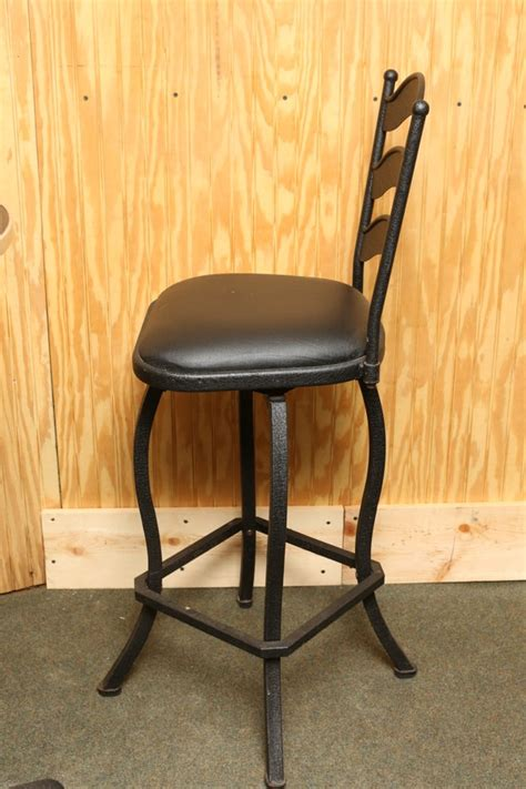 craftsman bar stools and table craftsman bar table and stools ebth