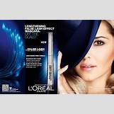 Loreal Mascara Ads | 981 x 637 png 683kB
