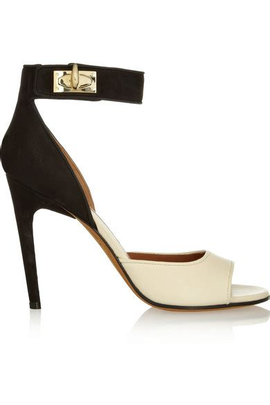 Sandal Whitley 1 Beige by Rosie Huntington Whiteley The Coveteur
